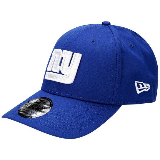 Boné New Era 3930 NFL New York Giants TC - Compre Agora  ceb59b6c676