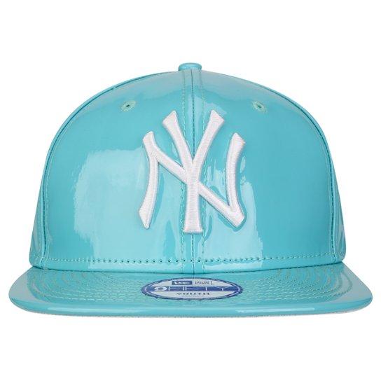 Boné New Era 950 MLB New York Yankees Juvenil - Compre Agora  680f6e00125
