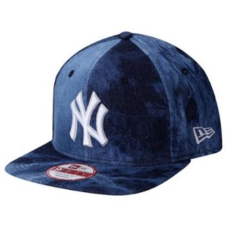 Boné New Era 950 MLB New York Yankees 6c3f2fd49d4