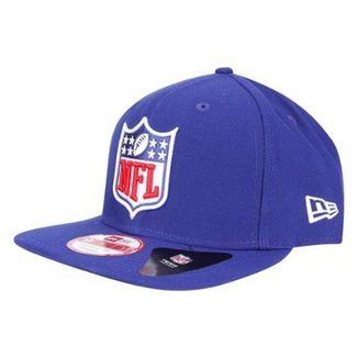 Boné New Era 950 NFL Original Fit NFL Logo e94c44f11a6