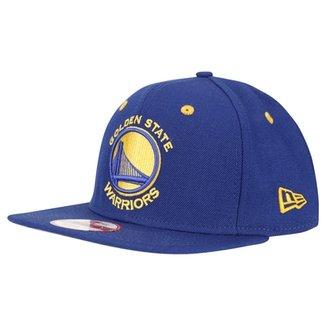 Boné New Era 950 Of Sn NBA Golden State Warriors c4c3b64cd90