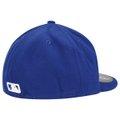 c59fb9bed Boné New Era 5950 MLB Ac Toronto Blue Jays - Compre Agora