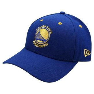 Boné New Era NBA 940 Hc Sn Official Golden State Warriors 44236ef2f94