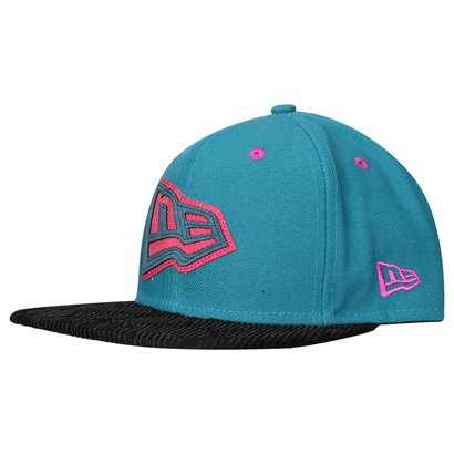Boné New Era 950 Of Sn Gradient Visor