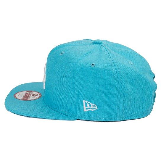 aa63d44f17f5f Boné New Era Snapback Original Fit Los Angeles Dodgers - Compre ...
