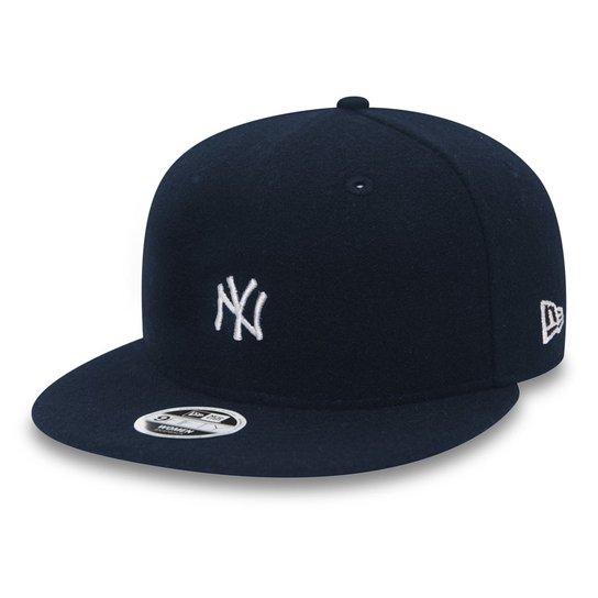 b9df1a58cb Boné New York Yankees 950 Mini Logo MLB - New Era | Netshoes