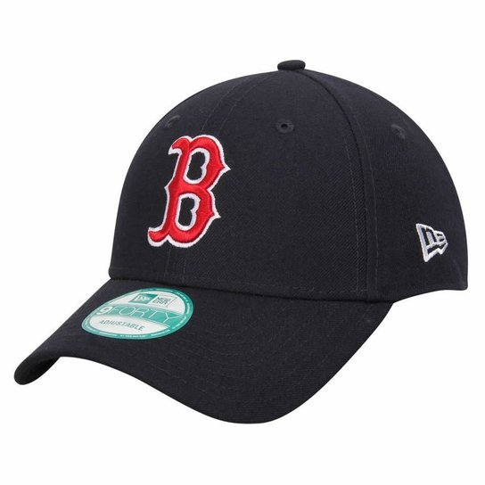 ce31734c2 Boné Boston Red Sox 940HC Marinho - New Era | Netshoes