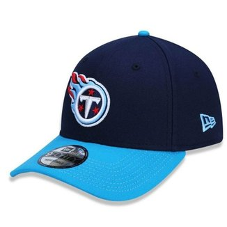 Boné Tennessee Titans 940 Snapback HC Basic - New Era 799a7b6f860