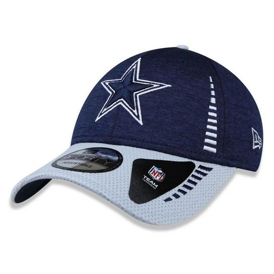 Boné Dallas Cowboys 940 Speed Tech Snapback - New Era - Compre Agora ... 96dd4cbda4f