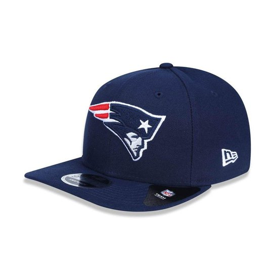 e99531b56 Boné New Era 950 Patriots - Snapback - Compre Agora
