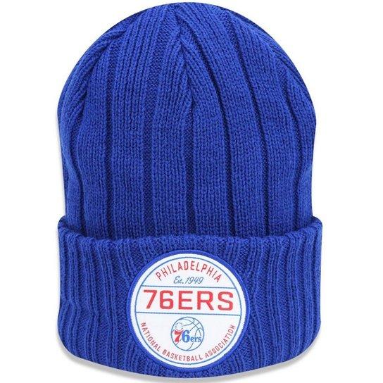 85ee4d15d Gorro Touca Philadelphia 76ers Retro Ribbed - New Era - Compre Agora ...
