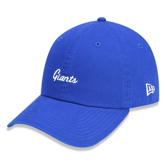 d545b74f7 Boné New York Giants 940 Mini Script New Era - Compre Agora