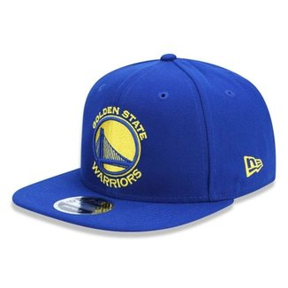 Boné Golden State Warriors 950 Primary New Era 18574b495fb