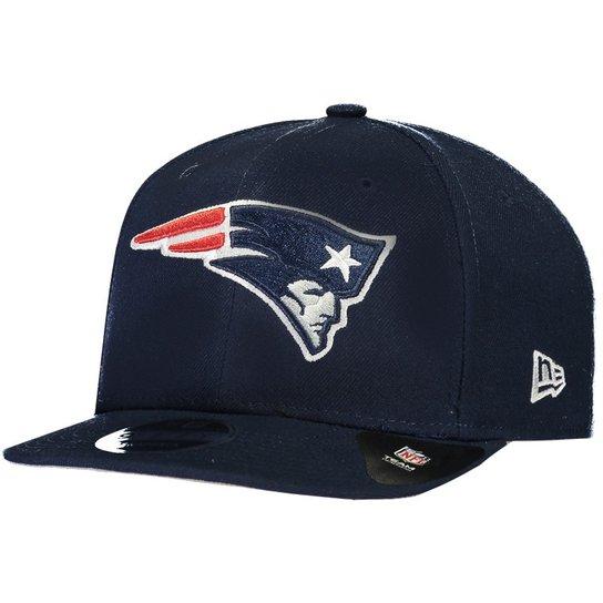 3ec4590227 Boné New England Patriots 950 NFL New Era Masculino - Compre Agora ...