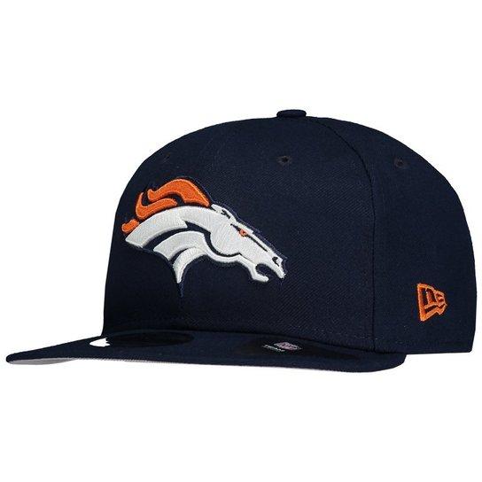 Boné New Era NFL Denver Broncos 950 - Compre Agora  31efeb5d755