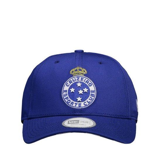 52f9ab40ab1 Boné New Era Cruzeiro 940 - Compre Agora