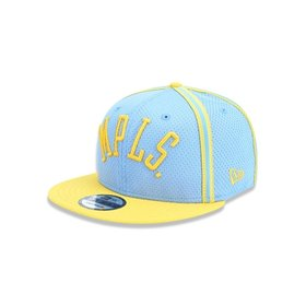 Boné 950 Los Angeles Lakers NBA Aba Reta Snapback New Era - Compre ... 25f74073ee3