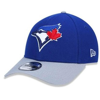 d5653fadcdcc8 Boné Toronto Blue Jays 940 Team Color - New Era