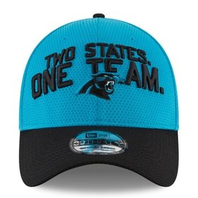 Boné Carolina Panthers Draft 2018 3930 - New Era 4e7eab2ee63
