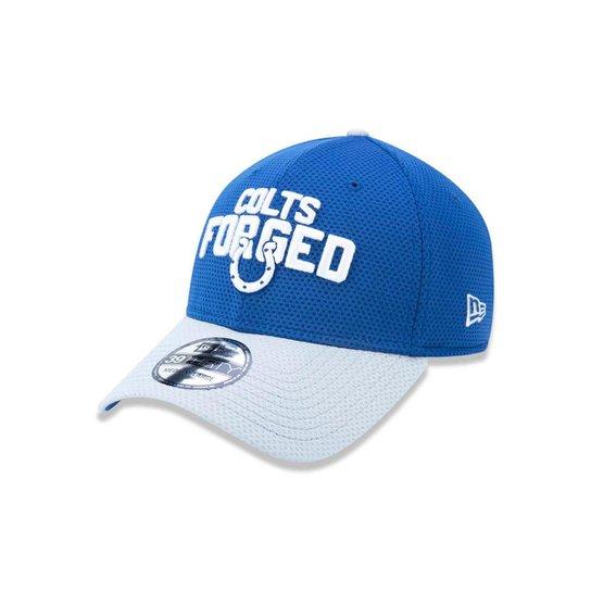 2a3ba066e99f3 Boné 3930 Indianapolis Colts NFL Aba Curva New Era - Compre Agora ...