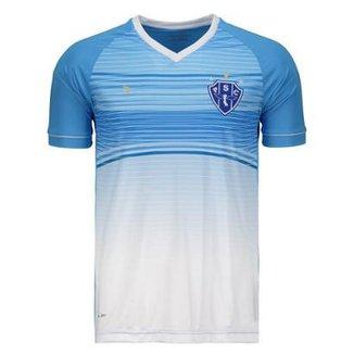 e4b5f8e589a Camisa Paysandu Estampada Masculina