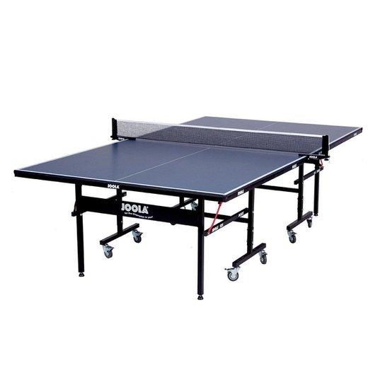 c3fbbe5aa Mesa de Ping Pong   Tênis de Mesa Joola - 15 mm - Azul