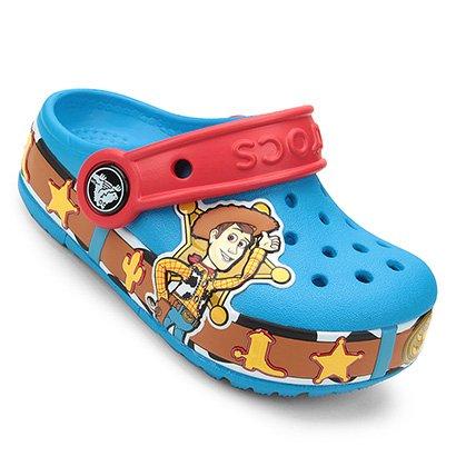 Crocs Infantil Woody