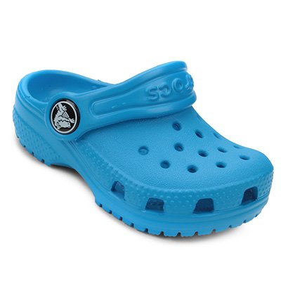 Crocs Infantil Clsc Clog K