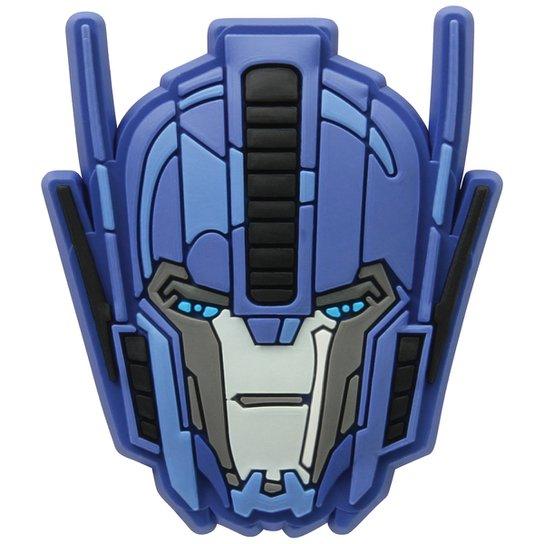 Jibbitz Infantil Crocs Transformers Optimus Prime - Compre Agora ... 2d19013827e