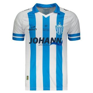 Camisa Dresch Novo Hamburgo III 2019 Masculina cde03a5f393fd