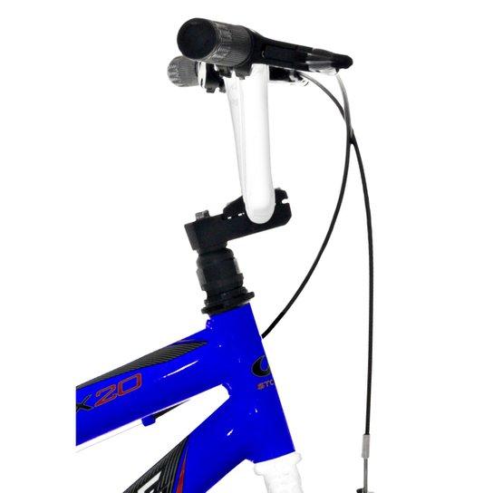 13001c2a4 Bicicleta Aro 20 SBX Sem Marcha - Stone Bike - Compre Agora