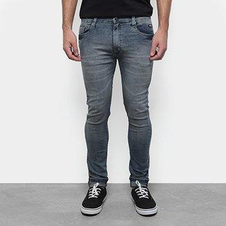 e5a2e36e2 Compre Calca Jeans Preta Masculina Online | Netshoes