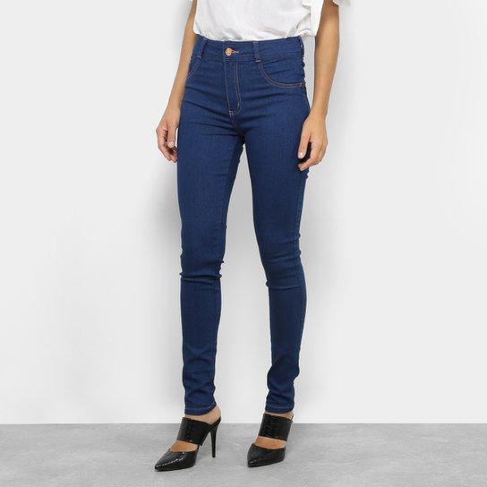 Calça Jeans Biotipo Cigarrete Lisa Feminina - Compre Agora  b78ac487779