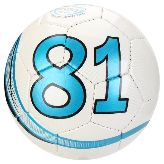 f1d6a1edba Bola Since 81 Celebration Colors Futsal - Compre Agora