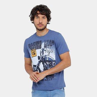 473885d403 Camiseta Tigs Moto Speed Limit Masculina