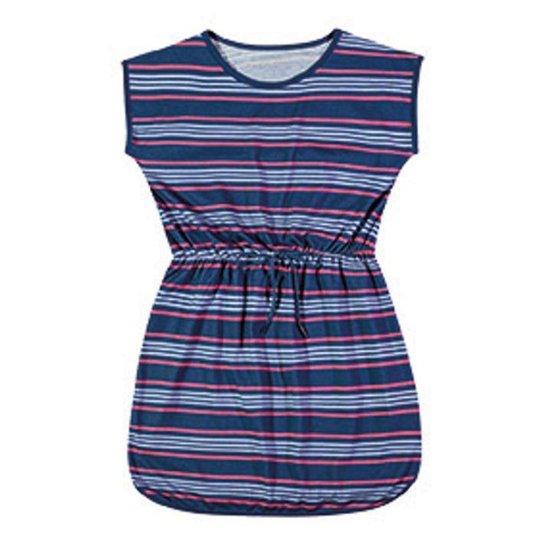 3a1e38a36 Vestido Infantil Marisol Feminina - Azul | Netshoes