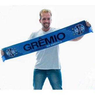 Cachecol Grêmio 04 estações 7d842c3672520