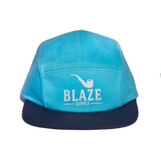 Boné Blaze Supply 5 Panel Logo ae406d3bb6e
