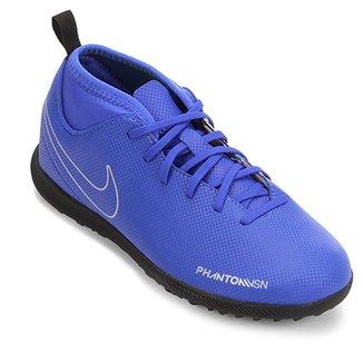 3c6b7292e6f Chuteira Society Infantil Nike Phantom VSN Club TF