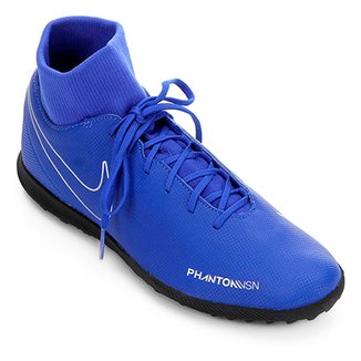 Compre Chuteira Nike Hyper Venom Phelon Fg Society Online  c84cf66ee0937