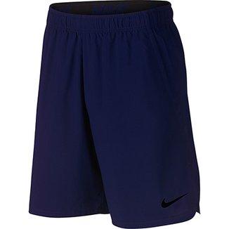 3a0ccde73a Bermuda Nike Flx Woven 2.0 Masculina