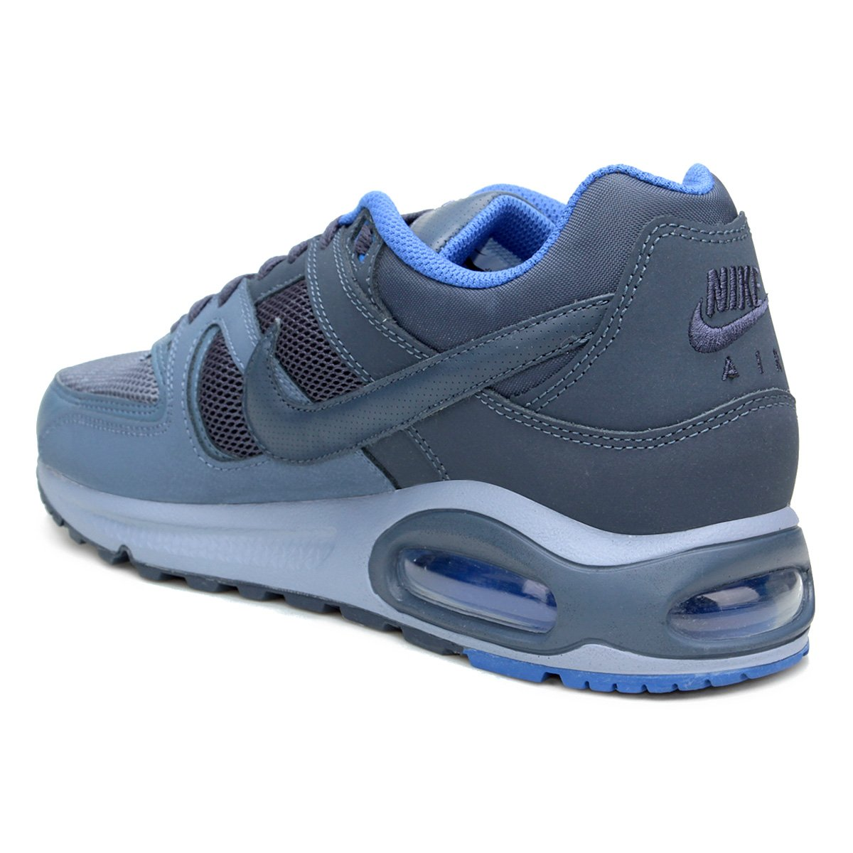 low priced 065a2 652ec Tênis Nike Air Max Command Masculino