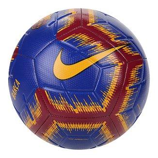 13ea23acba127 Bola de Futebol Campo Barcelona Nike