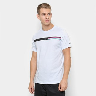 439123a58360a Camiseta Nike Nkct Tee Gx Masculina