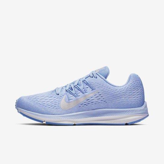 73c53e99e34 Tênis Nike Zoom Winflo 5 Feminino - Compre Agora