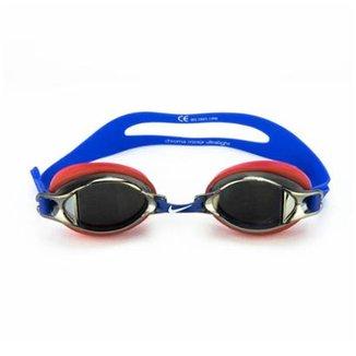 4ac32ca14 Óculos De Natação Nike Chrome Mirror