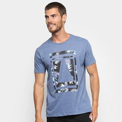 Camiseta Long Island Tropical Life Masculina