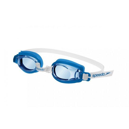 e1b4307cb Óculos Infantil Para Natação Speedo Captain JR | Netshoes