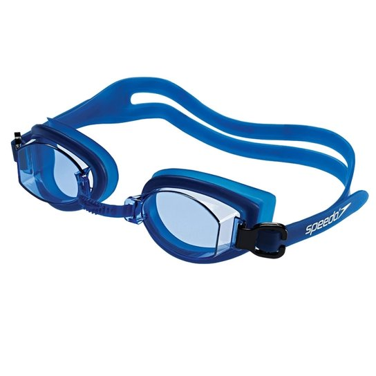 452d78188 Óculos Masculino Natação Speedo - Azul