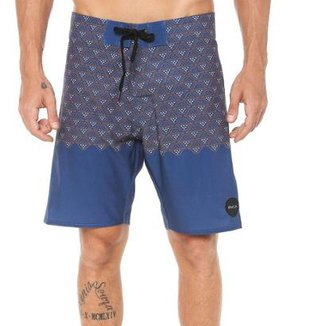 Bermuda RVCA Boardshort Dutch Trunk